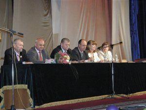 Юбилей. 85-летие образования ПЦСМ